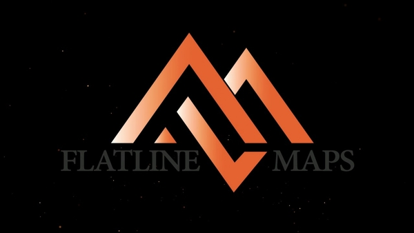 FLATLINE MAPS