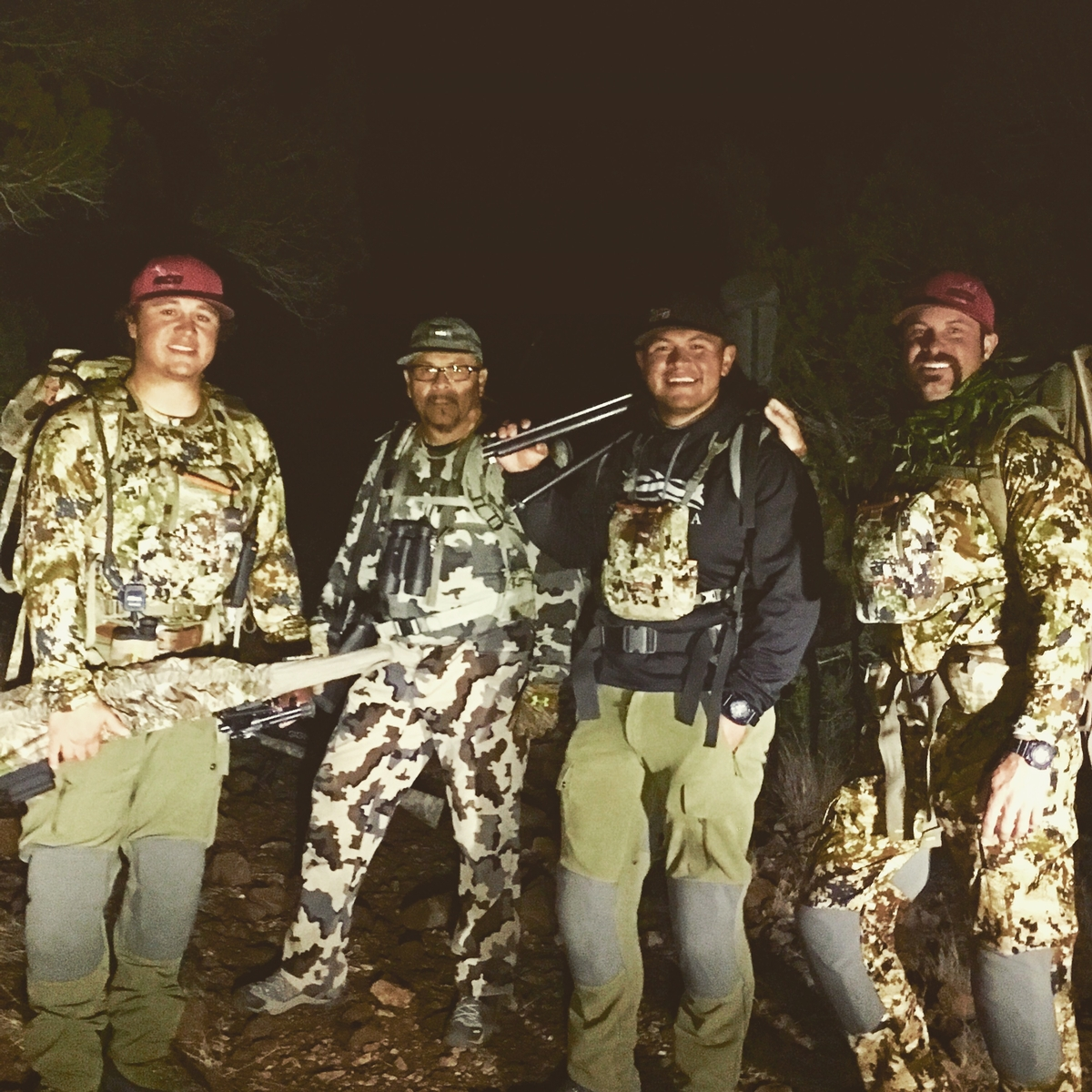 The Arizona Hunting Guides